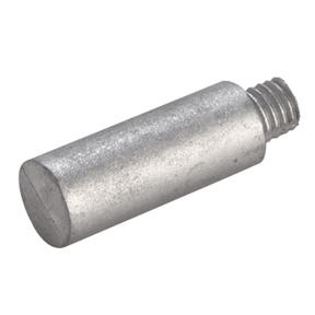 00713: Pencil Anode for Volvo 200-250-270 Diameter 15mm x Length 40mm