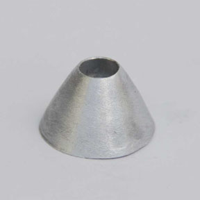 31180A Aluminium Bow Thruster Anode for SE30/40/SP30/35/40