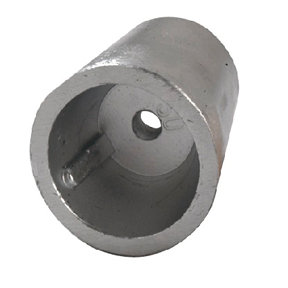 00400 Series Radice Conic Propeller Anode back