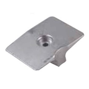 01135: Plate Anode for Yamaha 8-9.9-13-25-60 HP Series