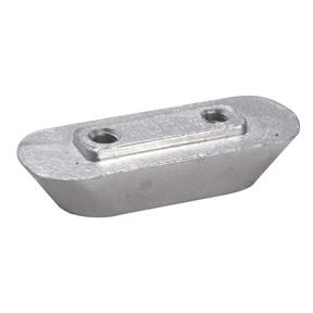 01402: Plate Anode for Honda 10-50 HP Series