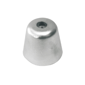 03509: Vetus Bow Thruster Hex Nut Anode for 130/160 kgf