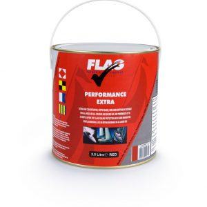 Flag Performance Extra Antifouling 2.5 Litre