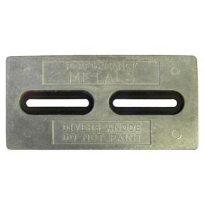 HDDRA Diver's Anode Hull Anode