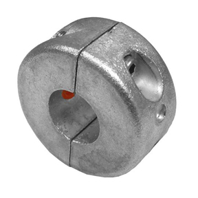 RC0875A 7/8 inch Reduced Clearance Collar Anode (2-60551A)